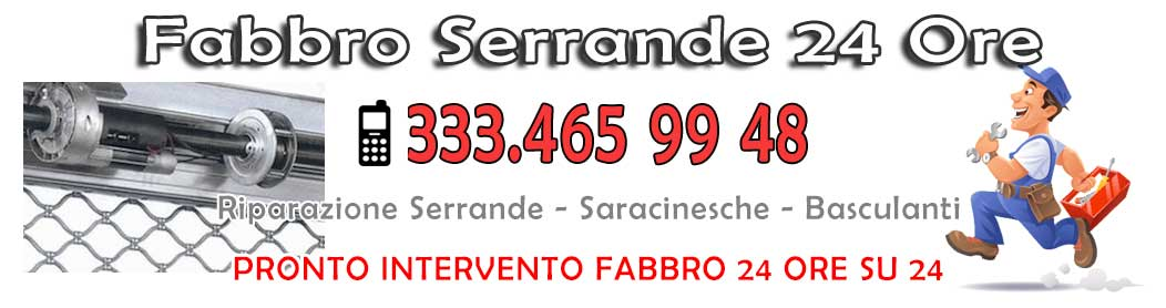 333.4659948 – Fabbro Serrande